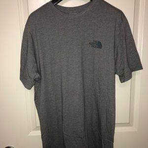 North Face Men's T shirt / all offers welcome!